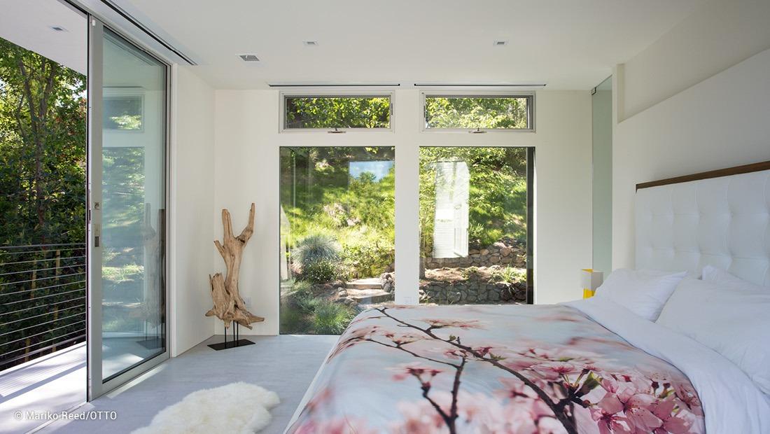 Series 3050 Interior Multi-Slide Pocket Door