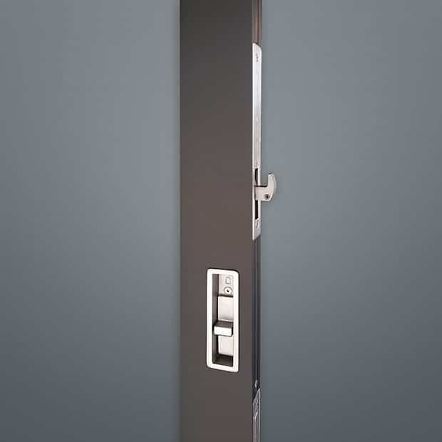 Archetype Narrow Brushed Stainless Steel