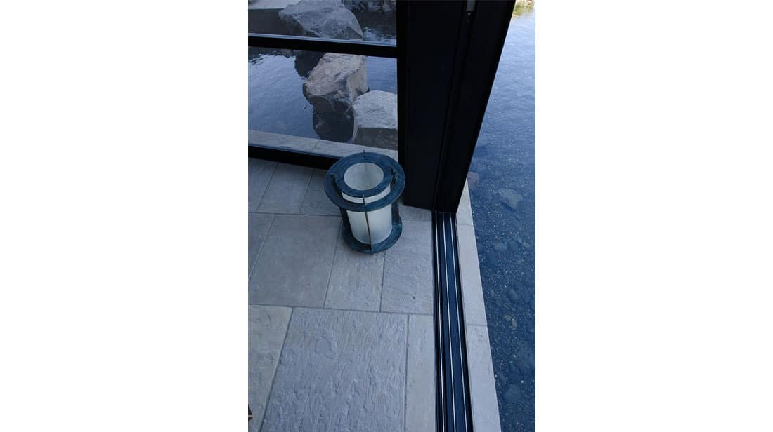 Arche-Duct Sill System