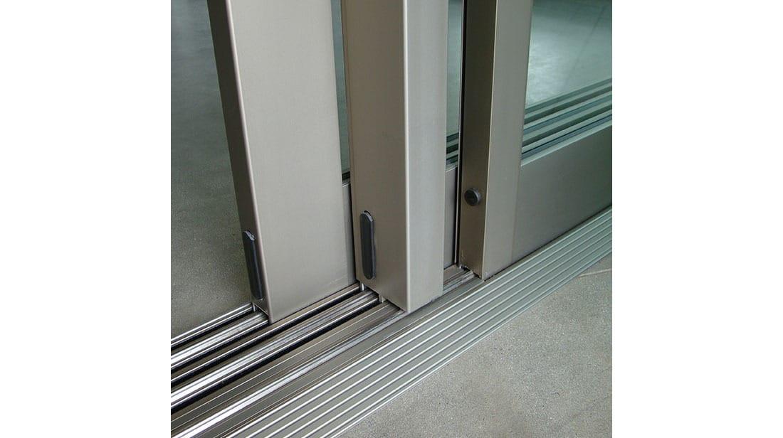 Multi-Slide Pocket Door High Performance Interlockers