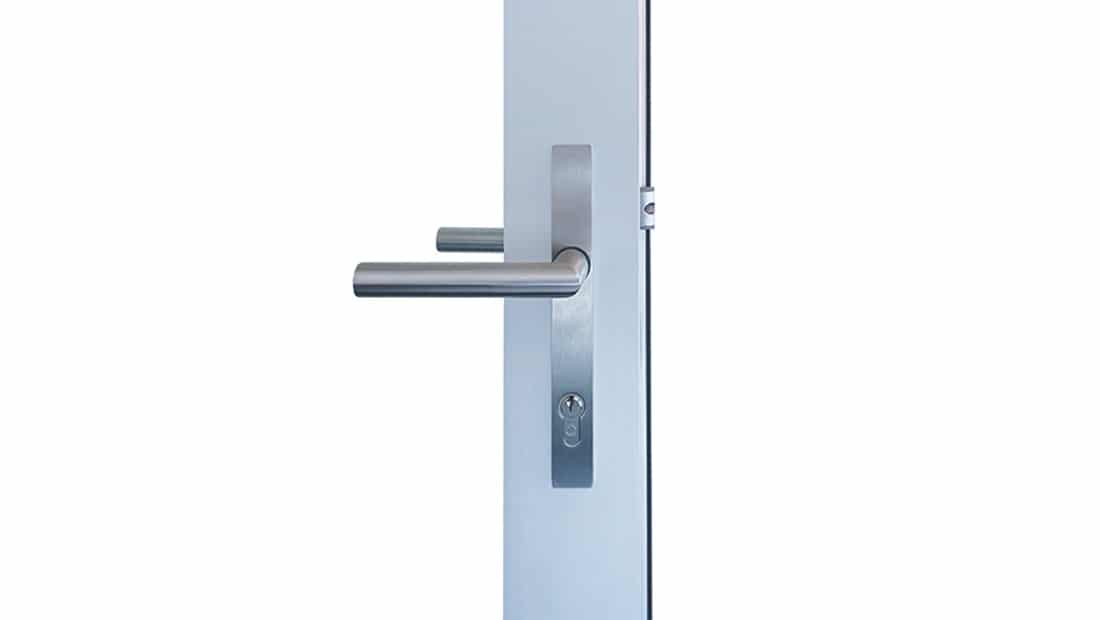 Two-Point Locking System