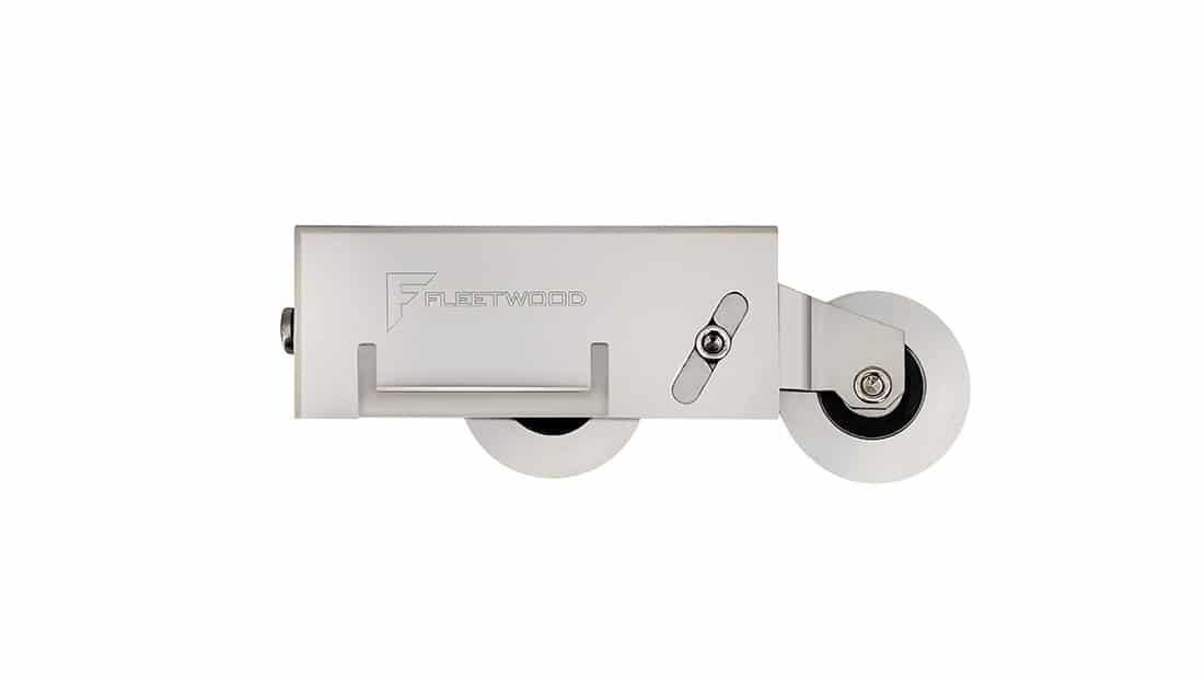 Archetype Rolling System A2 rollers