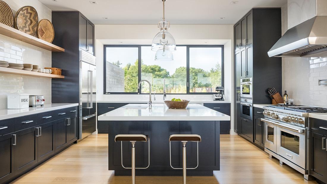 Series 250-T Fixed Casement Window