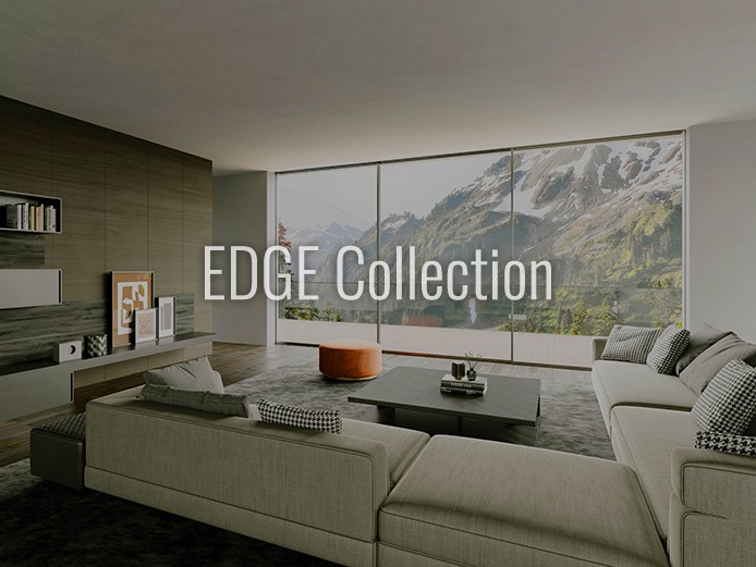 EDGE Collection Product Line