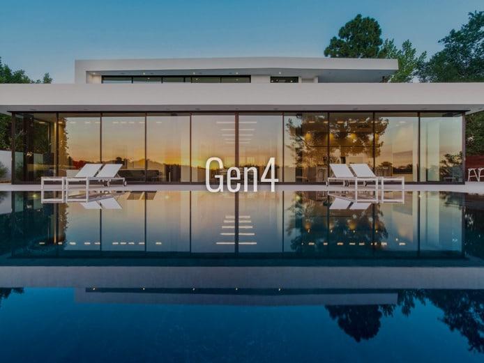 Gen4 Product Line